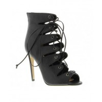 Tony Bianco Kailen Ankle Bootie in Black Capretto, $189.95. http://www.tonybianco.com.au/highlights/arrivals/kailen.html