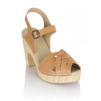 Billini Lorna Clog Heels in Tan, $79.95. http://www.billini.com/Shop/LORNA_TAN_.aspx