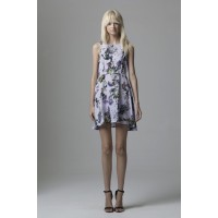 May the Label Excursion Dress in Orchid, $139. http://www.maythelabel.com/shop/Shop-online/Dresses/Excursion-Dress-Orchid/