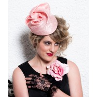 Lisa Schaefer Millinery Carrie Hat, $250. http://www.lsmillinery.com.au/collections/spring-summer-collection-2013-2014?page=2