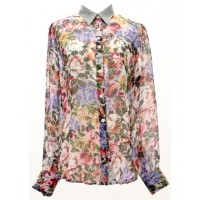 The spring shirt: COOP by Trelise Cooper's Lady Norwood Rose 'Elizabeth' Shirt, $259.