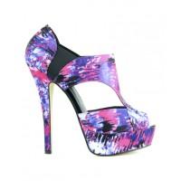 Novo Futuristic Heel, $89.95. http://www.novoshoes.com.au/new-arrivals