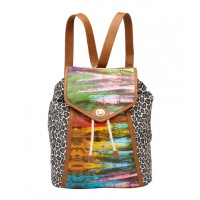 Mimco One Tribe Backpack, $149. http://www.mimco.com.au/Product/60160879-9573/One-Tribe-Backpack