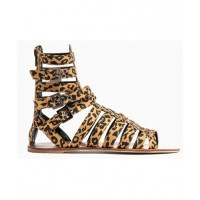 I Love Billy Mongrel Ocelot Sandals, $89.95. http://www.ilovebilly.com.au/mongrel-ocelot.html