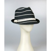Morgan & Taylor Marylouise Trilby, $44.95. http://morganandtaylor.com.au/product/marylouise-trilby/