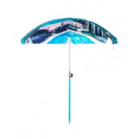 We Are Handsome x Basil Bangs 'The Hideaway' Beach Umbrella, $274. http://wearehandsome.com/shop/products/the-hideaway-_beach-umbrella/all_prints