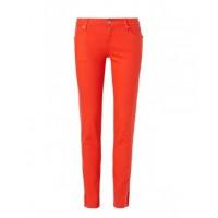 Street style: sass & bide Rumour Has It Lovestate Super Crop Jean, $190. http://www.sassandbide.com/eboutique/denim/rumour-has-it-11.html