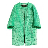 H&M Jacquard-Weave Coat, $139. http://www.hm.com/au/product/26024?article=26024-B