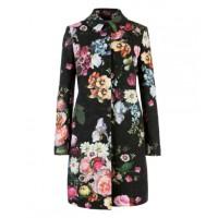 Ted Baker Melmedy Floral Coat, $499. Stockist: 1300 786 896
