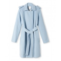Trenery Wool Melton Trench, $349. http://www.trenery.com.au/shop/womenswear/clothing/jackets-and-coats/wool-melton-trench-60165834