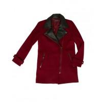 Glassons Wool-Blend Biker Coat, $139.99. http://www.glassons.com/product/Wool-Blend-Biker-Coat?i=CS18804MEL&v=22819260