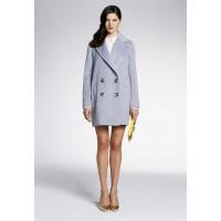 Minty Meets Munt Boxy Boyfriend Coat, $239. http://mintymeetsmunt.bigcartel.com/product/boxy-bf-coat