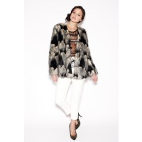The faux real find: Ladakh Pepe Faux Fur Coat. Was $149.95, now $79.95. http://shop.ladakh.com.au/coats-knitwear/pepe-fur-coat/w1/i1099387_1001235/