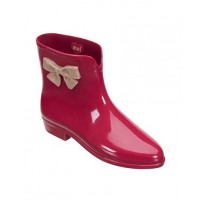 The girly gum boot: Mel Ankle Boots from Birdsnest. Were $69.95, now $34.95. http://www.birdsnest.com.au/brands/mel-1/26620-mel-ankle-boots
