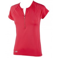 Brasilfit T-Shirt Zipper Dry, $79.95. http://www.brasilfit.com.au/shop-by-product/tops/t-shirt-zipper-dry.html#.UguZEpI3CSo