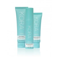 KORA Organics Essential Products for Normal to Dry Skin Pack, $144.85. http://www.koraorganics.com/products/dry-skin-pack