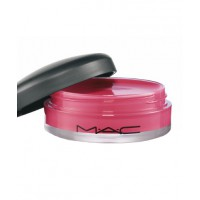 MAC Cosmetics Tinted Lip Conditioner SPF 15 in Fuchsia Fix, $28. http://www.maccosmetics.com.au/product/shaded/164/642/Products/Lips/Lip-Care/Tinted-Lip-Conditioner-SPF-15/index.tmpl