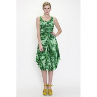 Trelise Cooper Gather Your Wits Dress in Emerald, was $699, now $350. http://www.missyconfidential.com.au/sales-deals/fashion/clothing/trelise-cooper-grand-summer-sale-starts-boxing-day.html