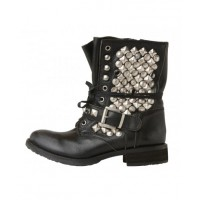 Windsor Smith Alessia Black Boots, $399.95. http://www.windsorsmith.com.au/hers/new-arrivals/alessia-black