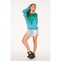 MINKPINK Wellington Oversized Jumper from MARKET HQ, $84. http://shopmarkethq.com/products/wellington-oversize-jumper