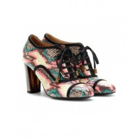 Dries Van Noten Snakeskin Ankle Boots from mytheresa.com, €729. http://www.mytheresa.com/int_en/snake-skin-ankle-boots.html