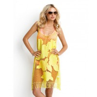 Seafolly Sunset Cruise Dress, $89.95. http://www.seafolly.com.au/clothing/beachside/sunset-cruise-dress.html