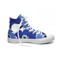 Converse for Marimekko Hi-Tops, $120. http://www.converse.com.au/529652-blue-white