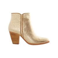 Sambag Riley Gold Crushed Metallic Leather Boots, $400. http://www.sambag.com.au/riley-gold-crushed-metallic-leather-new