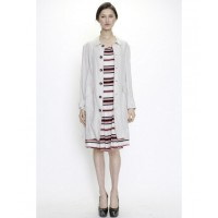 Cooper by Trelise Cooper Smocknroll Jacket, was $569, now $285. http://www.missyconfidential.com.au/sales-deals/fashion/clothing/trelise-cooper-grand-summer-sale-starts-boxing-day.html