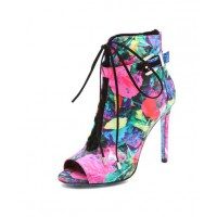 B Brian Atwood Linford Floral Booties from Shopbop.com, USD$495. http://www.shopbop.com/linford-floral-print-open-toe/vp/v=1/845524441958489.htm?fm=search-shopbysize