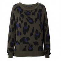 French Connection Cheetah Spots Knit, $69.97. http://www.frenchconnection.com.au/knitwear/cheetah-spots-knit/w2/i5024940_2405787/