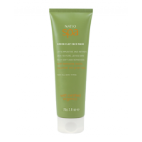 Spa Green Clay Face Mask, Natio, $12.95 http://www.natio.com.au/skincare-scrubs-exfoliators-masks/spa-green-clay-face-mask