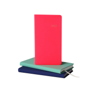 Neon Leather Personal Pocket Journal, Papier D' Amour, $60 http://www.papierdamour.com.au/shop-by-category/2014-diaries/neon-leather-personal-pocket-journals.html