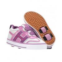 Heelys Blossom, $109, Sports & Toys http://www.sportsandtoys.com.au/category/sports/heelys/