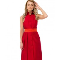 ON SALE ALEX PERRY CONSUELA SHIRTMAKER DRESS - http://www.ardordesigner.com.au/product_info.php?cPath=2075&products_id=2971