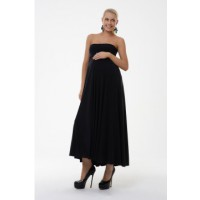 This amazing piece can be a maxi skirt or maternity dress if you fold over the top. Convertible maxi skirt/dress http://oriri.com.au/convertible-maxi-skirt-dress