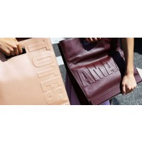"3.1 PHILLIP LIM ""AMAZE"" TOTE http://www.31philliplim.com/collections/45/look/4"