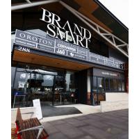 Brand Smart centre