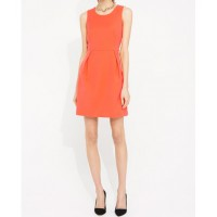 Tangerine Dream Dress, Portmans, $99.95 (in both orange and black) http://www.portmans.com.au/shop/en/portmans/new-arrivals/new-clothing/tangerine-dream-dress
