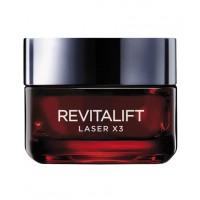 L'Oréal Paris Revitalift Laser X3 Day Cream, $44.95, http://www.lorealparis.com.au