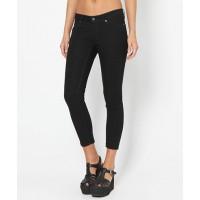 Cheap Monday Slim Cropped Very Stretch Black Jeans $90 http://www.generalpants.com.au/shop-womens/cheap-monday/jeans/slim-cropped-very-stretch-black-1000049513-098