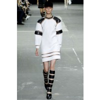 Alexander Wang Spring/Summer 2013 Ready-To-Wear. http://www.style.com/fashionshows/complete/slideshow/S2013RTW-AWANG/#24