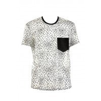 Manning Cartell Non Illusion Tee $249.00. http://manningcartell.portableshops.com/store/view/15886/non_illusion_tee_1
