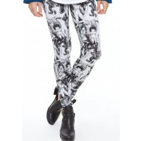 Leonard St Artwork Leggings $90, source: http://www.theiconic.com.au/Artwork-Leggings-108650.html