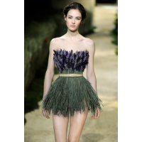 Zahia Spring Summer 2013 Collection http://www.zahia.com/collections/en/spring-summer-2013
