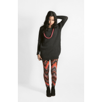 Wanderer Leggings from SassiCapra http://bit.ly/XYRIoP