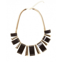 Black Keyboard necklace, Lovisa $39.95 http://www.lovisa.com.au/black-keyboard-necklace.html