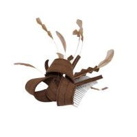 Fascinator Comb, Condura, $39.95 http://www.condura.com.au/shop-online/hats/fascinators/fascinator-comb.html