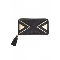 Sass and bide spice of life - embellished leather wallet. http://www.sassandbide.com/eboutique/new-arrivals/spice-of-life.html