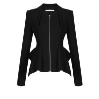 Willow zip front peplum jacket http://www.willowltd.com/jackets/zip-front-peplum-jacket/w1/i1019721_1001200/